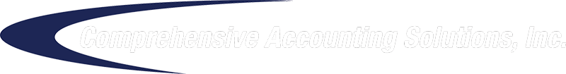 Comprehensive Accounting Solutions